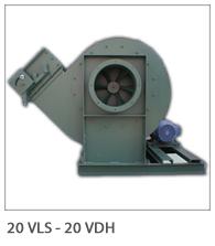 20 VLS - 20 VDH
