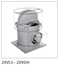 20VLS - 20VDH
